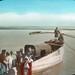 Euphrates Ferry Boat, Tellel- Abmar