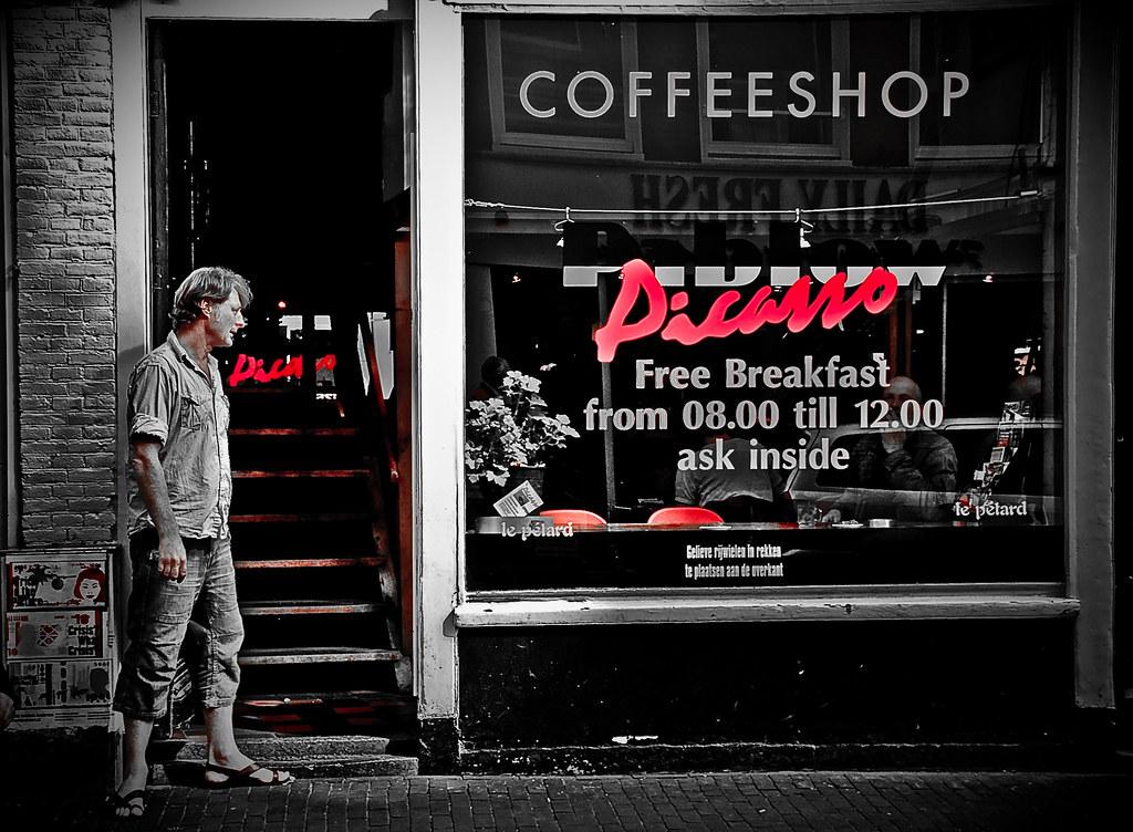 , Tourist Guide: Top 5 Amsterdam Coffeeshops