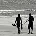 Deux pêcheurs