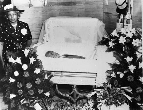 American funerals