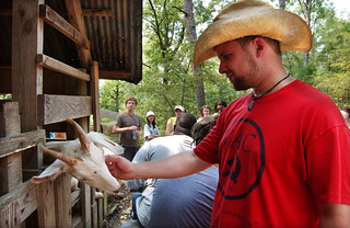 Orientation Trip: Heifer Project | by Hendrix College