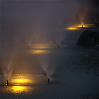 mist fountain, 2 | by Bluesrose