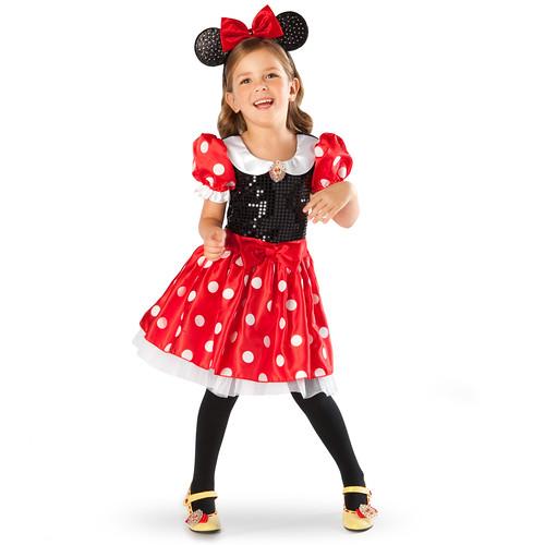Новогодний костюм микки мауса для девочки своими руками