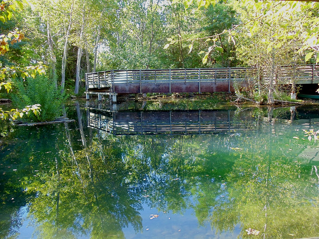 Mk Nature Center