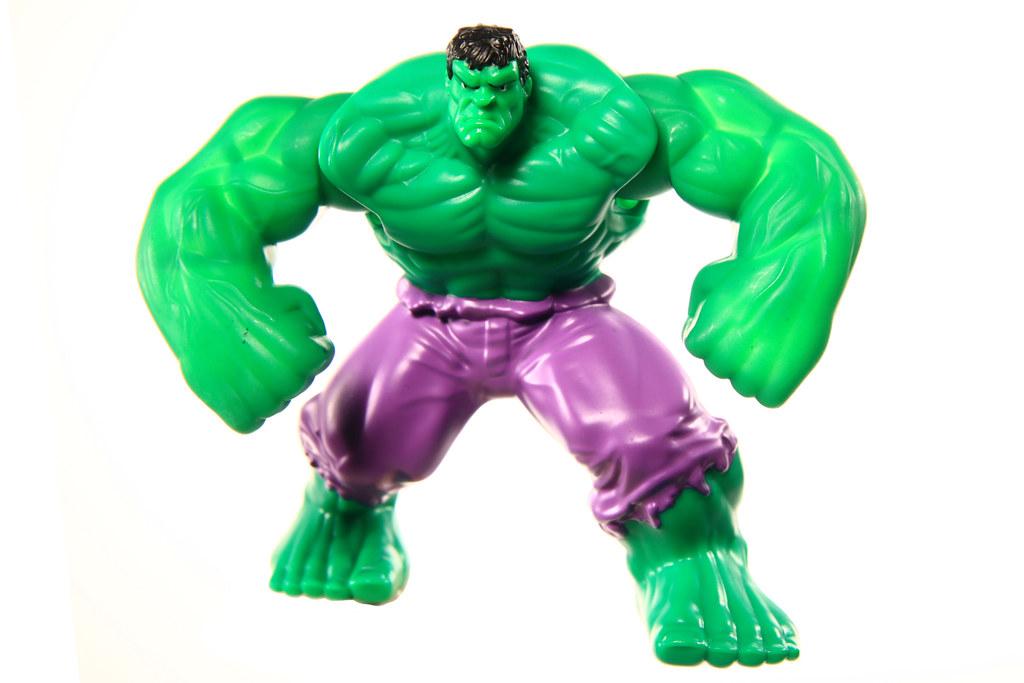 mcdonald u0026 39 s hulk toy
