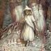 The elf ring - Kate Greenaway