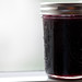 Blackberry Syrup Turned Jelly
