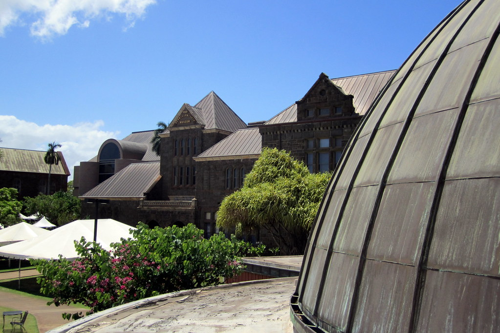 Nature Realm Visitors Center