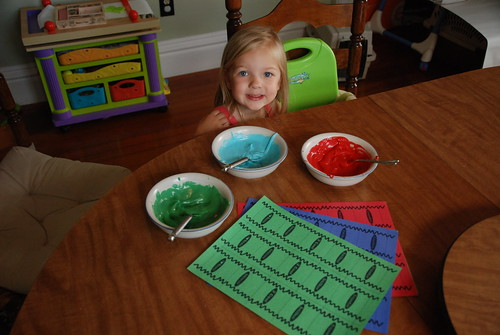 Edible Crayons For Cake Decorating