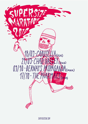SuperSizeMarathon2010 | by FuckNewRave