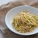 cabbage noodle salad