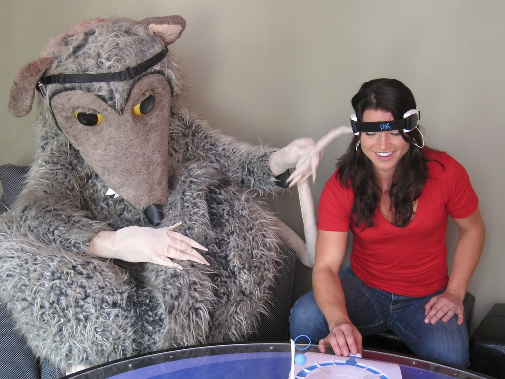 Camille Ford Vs Icky The Rat Camille Ford Host Of