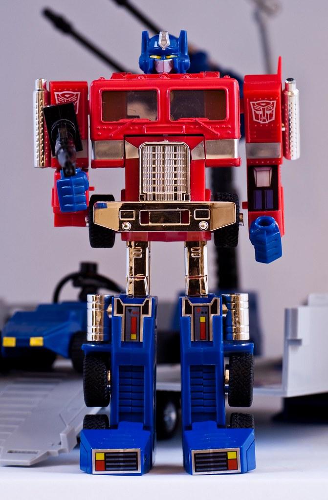 Image Result For Optimus Prime Head