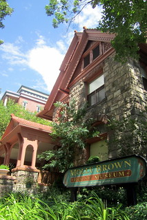 Denver - Capitol Hill: Molly Brown House Museum | by wallyg