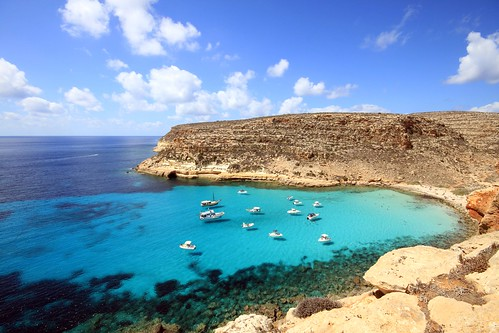Lampedusa - Cala Pulcino | by Lucio Sassi Photography travel