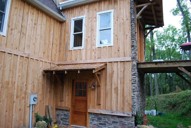 Timber Frame Porch Flickr Photo Sharing