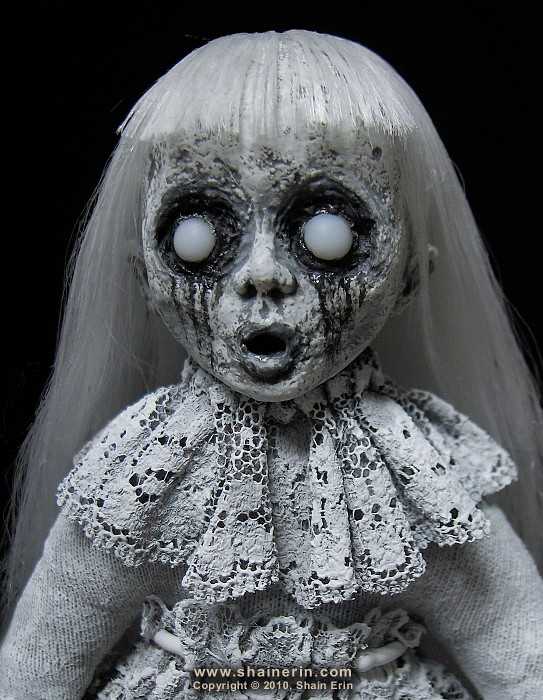 Image Result For Free Scary Doll