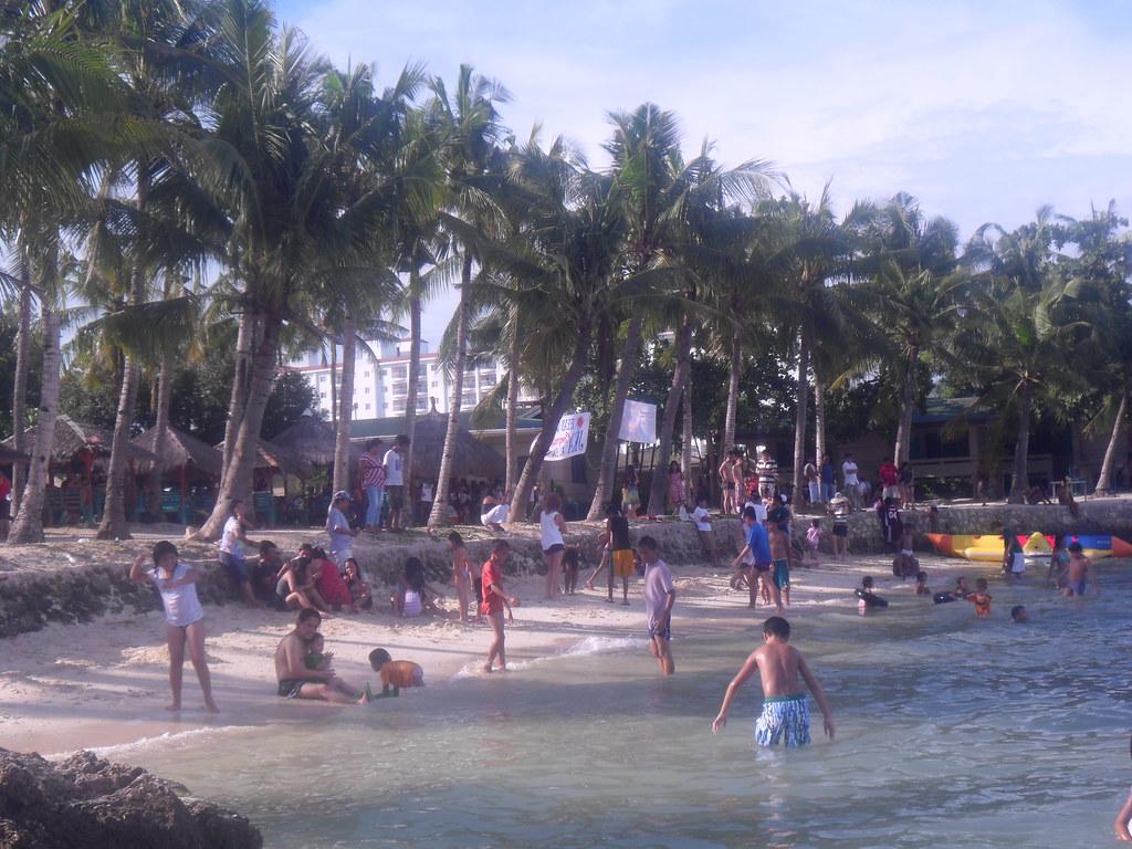 Hadsan Beach Resort in Mactan Cebu  Angelita Cuevas  Flickr