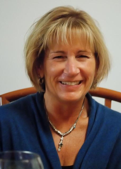 Janet Potter West Palm Beach Florida