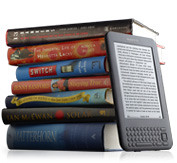 Amazon Kindle 3 | by eBook Reader