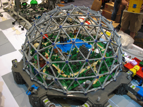 Build a geodesic dome out of lego geodesic dome - The geodesic dome in connecticut call of earth ...