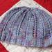 Ripple baby hat #2