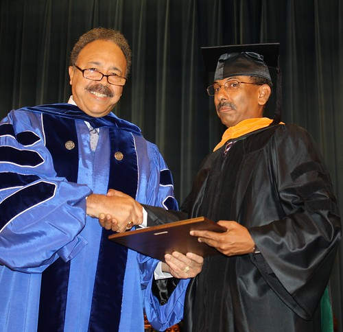 Convocation | by Hampton University