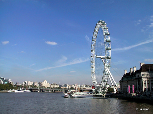 London Eye | by Ichnusa953