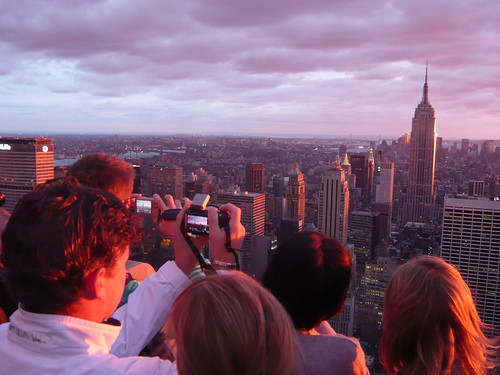 Top of The Rock | by shinya