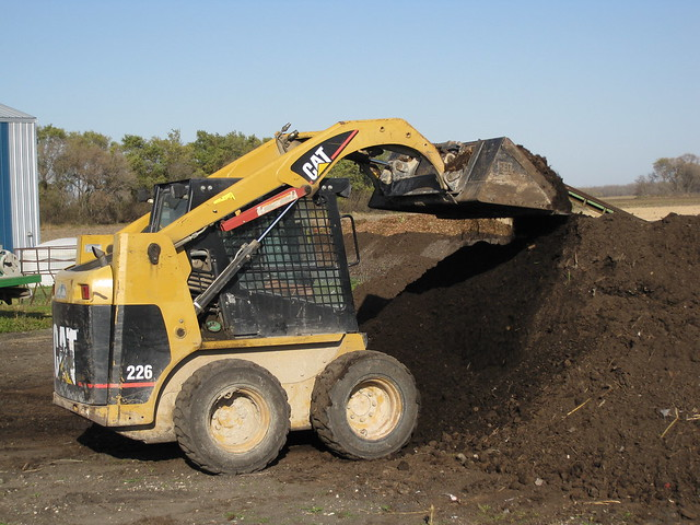 Cat Skid Steer For Sale Bc