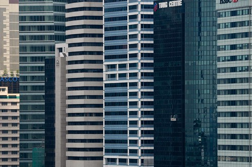 Singapore Central Business District | by Mo Baig
