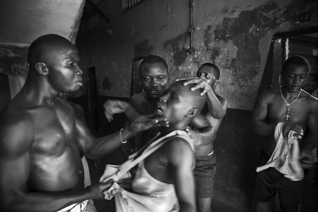 Africa school boys and teachers gay sex 2