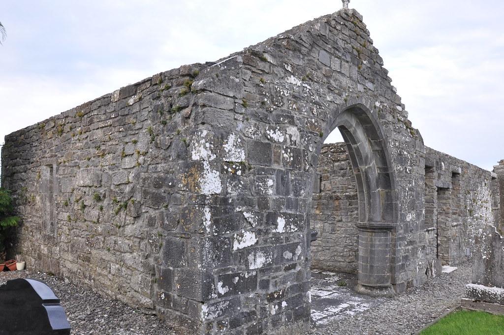 Image result for kilcorban priory
