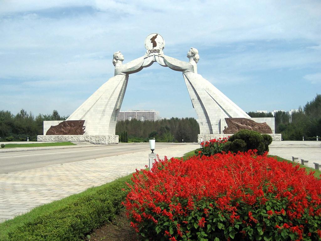 Arco-de-la-Reunificación