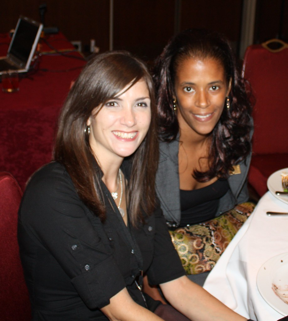 The Patriot Radio >> Dana Loesch and Sonnie Johnson at Smart Girl Politics Summ… | Flickr