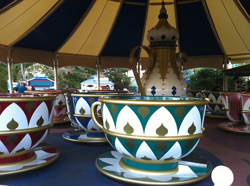 Teacups | by jyllish