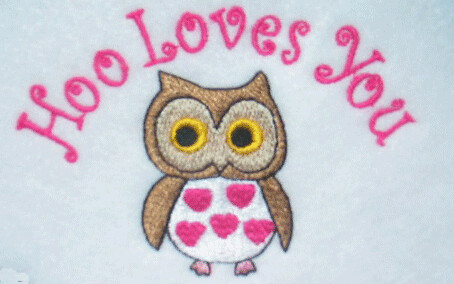 Valentines Day Machine Embroidery Designs Embroidery Fonts Flickr