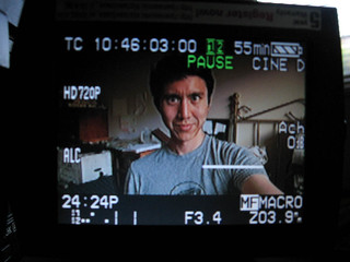 Stephen on screen | by Home Unknown