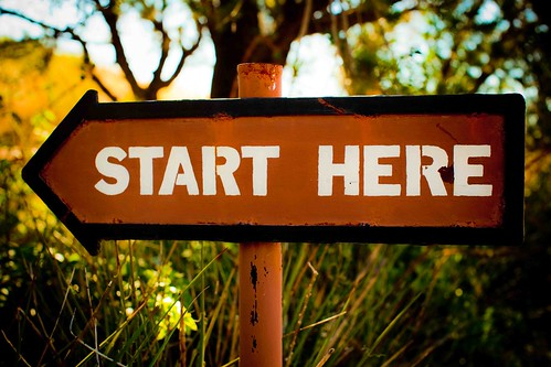Start Here | by RAETHIER