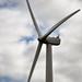 Indiana @ ≈ 80mph wind turbine