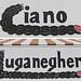 Ciano Luganegher