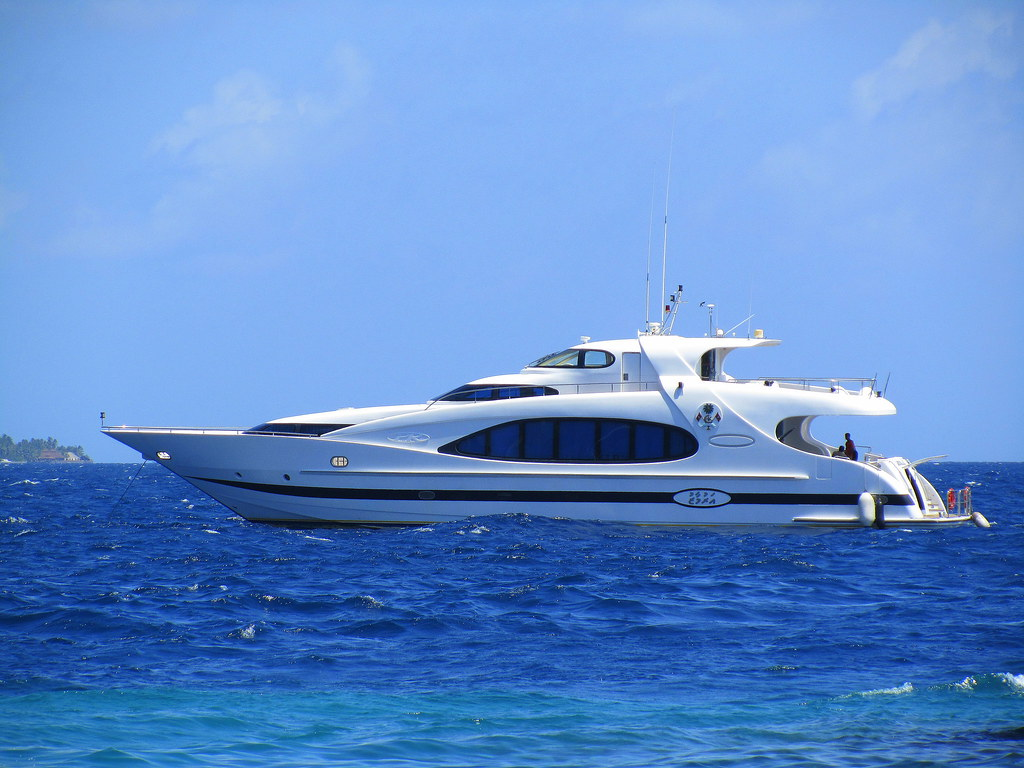 Gulf Craft Maldives Pvt Ltd