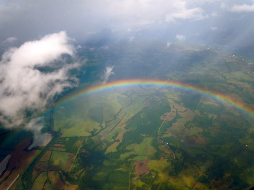 Rainbow Over Costa Rica | by Sarah_Ackerman