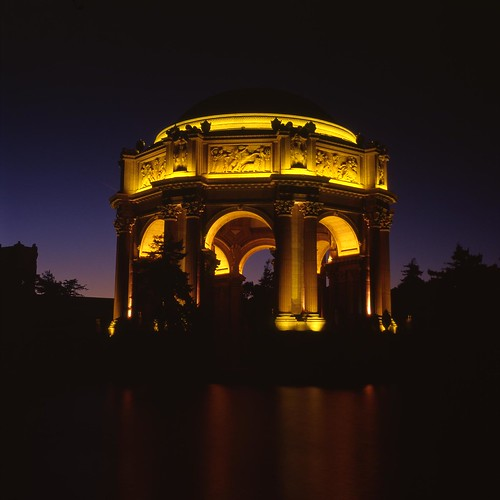 San Francisco Palace of Fine Arts | by Douglas Bawden Photography