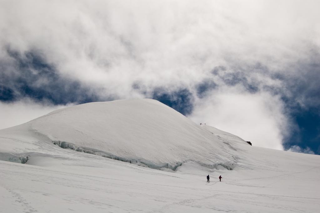Poco sotto la ludwigshoe 4342mt 4 giorni sopra i 4000 for Planimetrie da 4000 piedi quadrati
