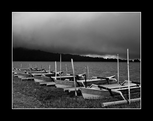 dark afternoon ... | by zuki12