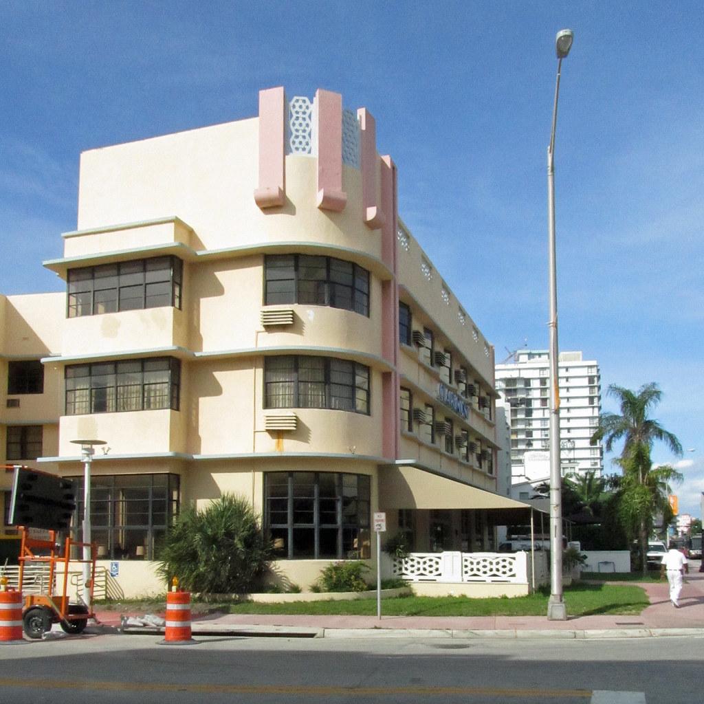 The District Miami Restaurant Reviews