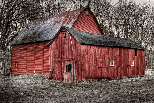 An American Farm | by mpb11