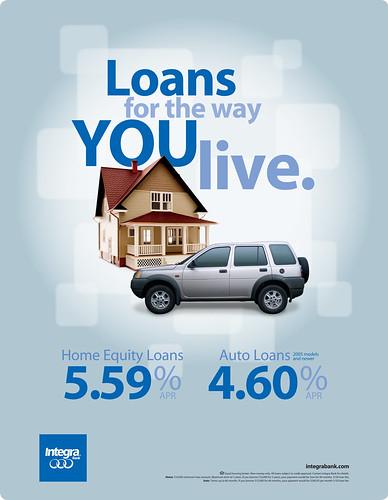 auto loan strategy