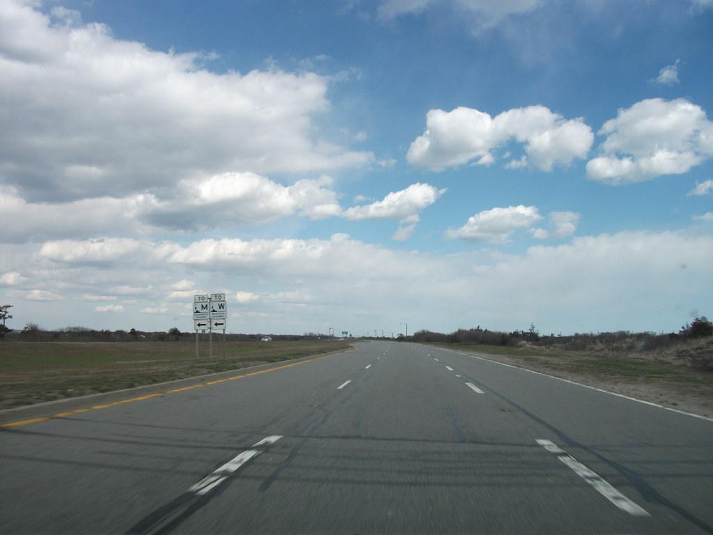 Ocean Parkway Long Island Speed Limit